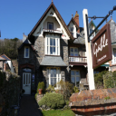 Gable Lodge Guest House - Places to Visit, Stay & Eat on Weekend Breaks