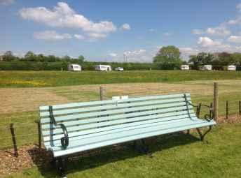 Stonebridge Farm Caravan And Camping Park Caravan Camping Weston Super Mare Somerset Go