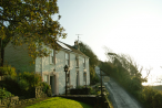 Black Hall Cottage - Places to Visit, Stay & Eat on Weekend Breaks